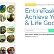 EntireTask - For the Important things in your life.