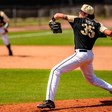 Unable to Overcome Green Wave in Series Finale - UCF Athletics