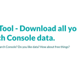 [Free Tool] Download all your Search Console data | Piped Out