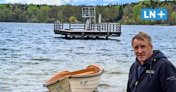 Alles wartet jetzt auf Kiel: Segebergs Freibäder sind bereit für die Saison