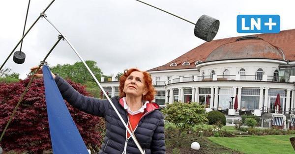 Start der 13. WindArt 2021 in Travemünde: Ein Rundgang