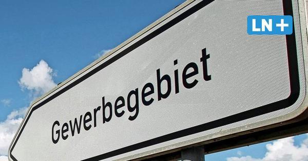 Wohin mit den Unternehmen: Kommt ein Gewerbegebiet mit Stockelsdorf?