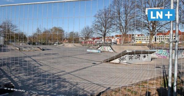Skatepark Kanalstraße: Lösung für Rollsportler in Sicht