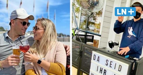 Im Liveticker: Schleswig-Holstein hat Tourismus und Gastronomie wieder geöffnet