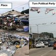 Fix-the-Country Vs. Fix Yourselves First Controversy in Ghana