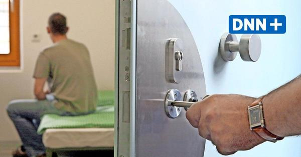 In der Zelle kriecht die Zeit: Dresdner Häftlinge berichten von ihrem Alltag