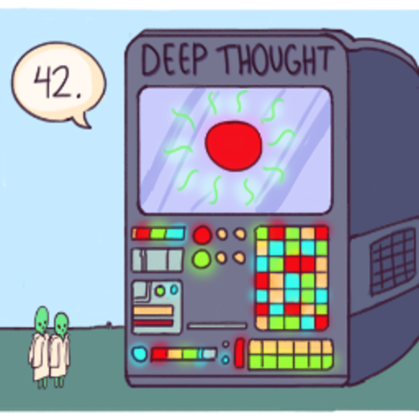Superhistory, Not Superintelligence