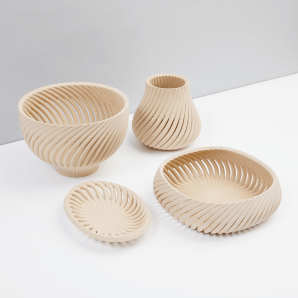 3D Printed Wood? It's Here, and It's Smarter Than It Sounds