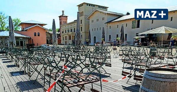 Pfingsten in Brandenburg: Wo der Besuch in Biergarten, Café und auf dem Campingplatz möglich ist