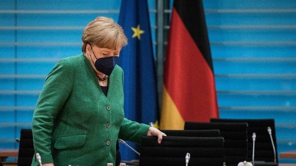 Bundestagswahl 2021: Mehrheit der Bundesbürger für Regierungswechsel