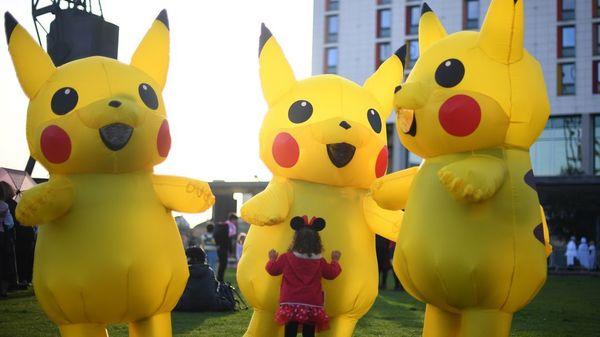 """New Pokémon Snap"" im Test: Highlight-arme Fotosafari"