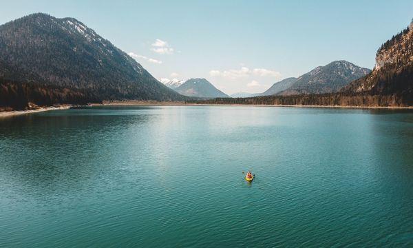 Fernweh-Abenteuer in Deutschland – diese Orte musst du sehen