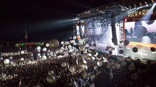 Festivals 2021: Welche sind abgesagt, welche finden statt? Ein Überblick der größten Musikfestivals in Deutschland