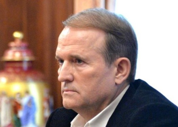 Najwyżej postawiony człowiek Putina w Ukrainie oskarżony o zdradę stanu - NaWschodzie.eu