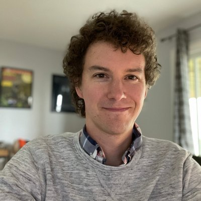 Patrick Klepek — Senior Reporter at Waypoint