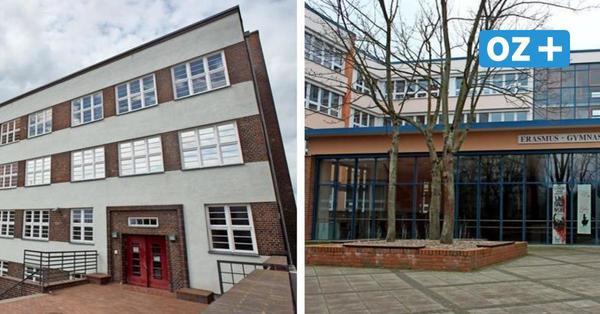 Diese Gymnasien in Rostock sind besonders beliebt: Alle Anmeldezahlen auf einen Blick