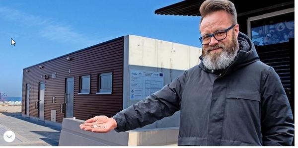 """Madsen gegen kostenfreie Toiletten:""""Gefährden das Wohl der Hansestadt"""""""