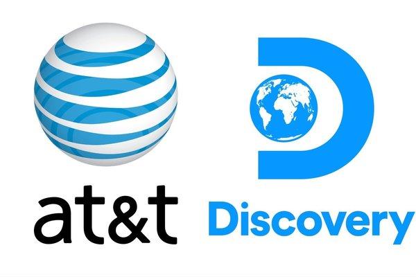 AT&T y Discovery confirman su plan de fusión para dominar el streaming
