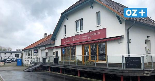 Gemeinde Bargeshagen lässt Eigentümer der Alten Molkerei hängen