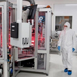 VW prüft Feststoffzellen-Batteriewerk in Salzgitter mit Quantumscape
