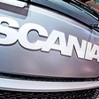 Übergangstechnologie: Herbert Diess fährt Scania-Laster mit Biogas-Antrieb