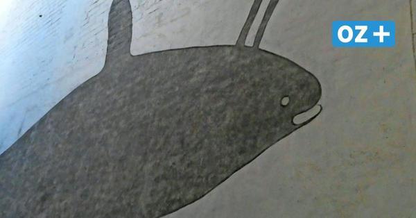 Bei Greifswald erschlagener Wal sorgte in Europa für Aufsehen