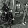 LVB jongeren en criminaliteit: Wegwijzer Jeugd en Veiligheid