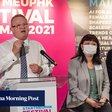 Annual StartmeupHK Festival showcases Hong Kong's diverse and vibrant start-up ecosystem