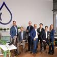 Droople lève 1,5 million pour produire ses capteurs pour robinets