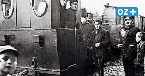 Vor 125 Jahren: Busunternehmen in Lassan in der Krise