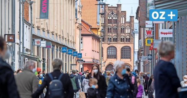 Vorpommern-Rügen öffnet Geschäfte: Wer darf in den Läden einkaufen?