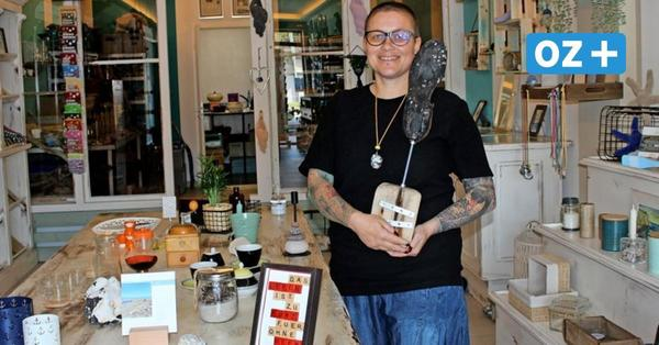 Rügen-Tattoos: Inselliebe, die unter die Haut geht
