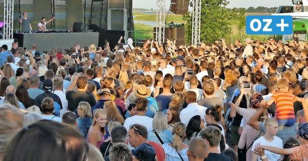 Konzerte mit Lea und Max Giesinger verschoben: Warum Zingst an Großveranstaltungen festhält