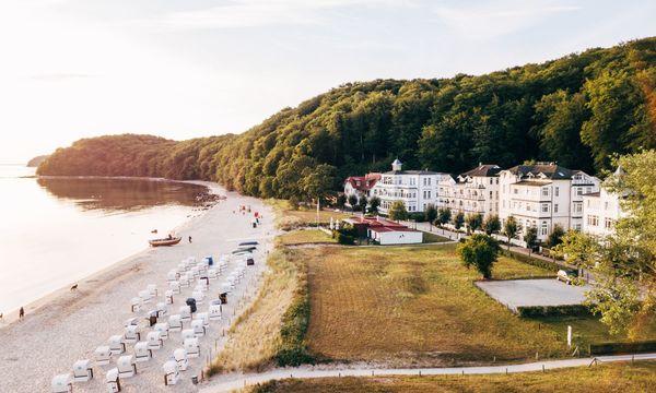 Das eigene Hotel in Binz: die Erfüllung eines Traumes   reisereporter