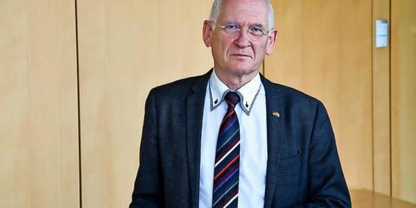 Impfung in Arztpraxen: Sachsens Kassenärzte-Chef warnt vor großen Erwartungen