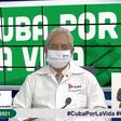 Coronavirus en Cuba: 12 fallecidos y 1244 nuevos casos positivos