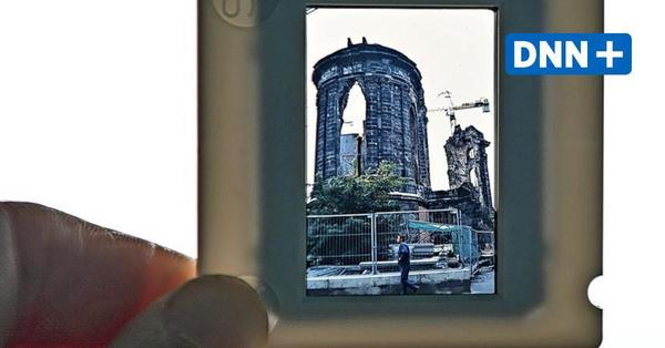 Fotografien aus der Dresdner Stadtgeschichte sollen digitalisiert werden