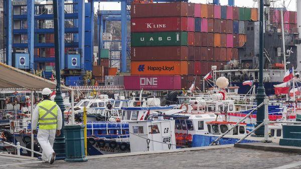 Eurozone: Etwas weniger Exporte, deutlich mehr Importe im März