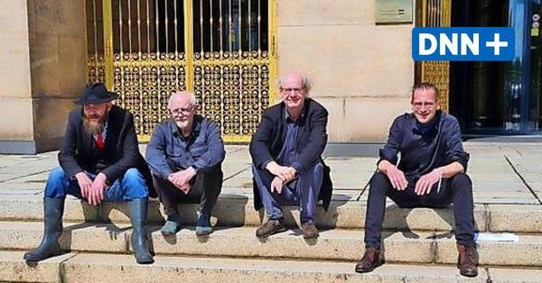 Dresden: Das will die neue Fraktion im Stadtrat