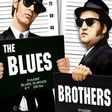 The Blues Brothers (1980) - TV Films UK