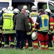 So beherrschte die Feuerwehr die explosive Lage im Gewerbegebiet Lanken