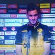 Thijmen Goppel schiet Roda JC naar halve finale play-offs