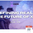 REDEFINING REALITY: THE FUTURE OF XR -  May 22
