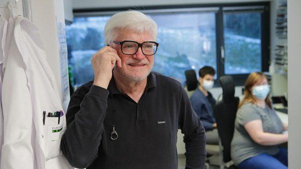 Lübeck: Corona-Impfung mit Impfstoff ohne Zulassung – Ärzte verabreichen umstrittenes Stöcker-Vakzin