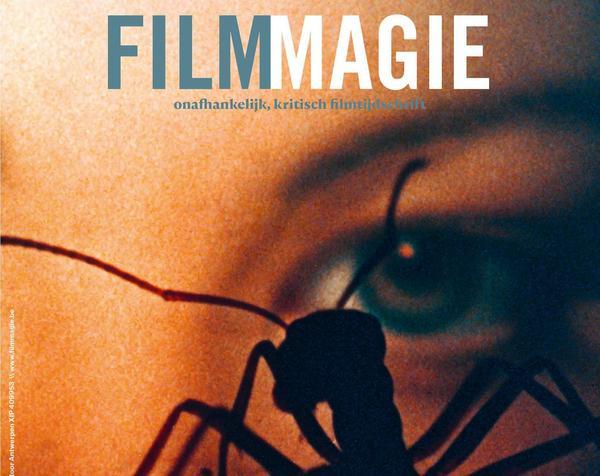 Gezocht: filmtijdschrift | De Standaard