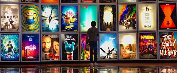 On Paper, The Future of Movie Posters Is Digital | Celluloid Junkie