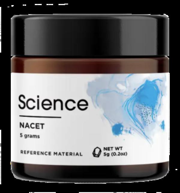 A Stronger Alternative To NAC (Use code ergogenic10 for 10% off)