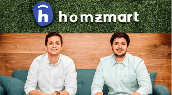 Homzmart closes $15 million Series A round