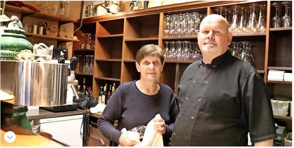 Diese Restaurants öffnen in Kühlungsborn an Pfingsten