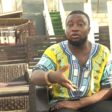 GhanaWebRoadSafety: I died, saw heaven and hell - Accident victim recounts